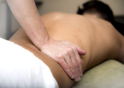 Massage Neuro-Musculaire Thérapeutique (Massage sportif)