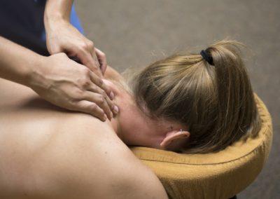 Massage d'Entretien Général Thérapeutique